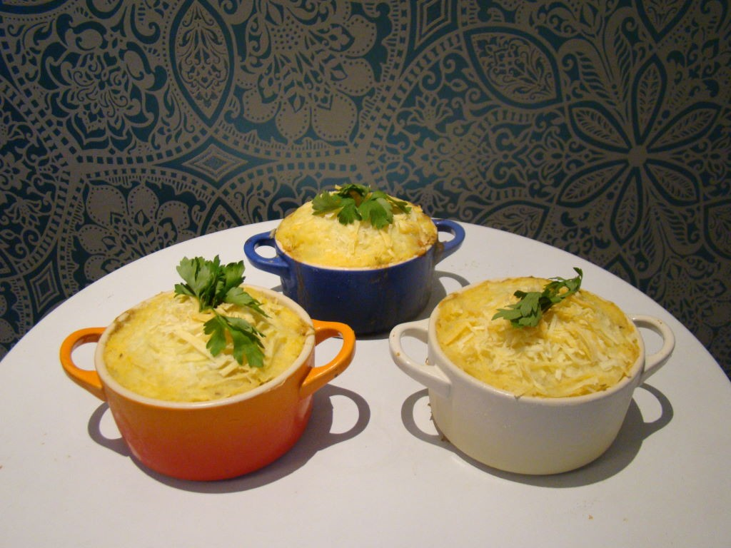 Shepherds Pie, Scottish recipes