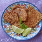 Authentic Austrian Wiener Schnitzel recipe