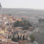 TOLEDO IN 01 DAY – CLOSE TO MADRI