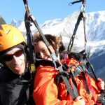BEST PARAGLIDING TANDEM FLIGHT IN SWITZERLAND!