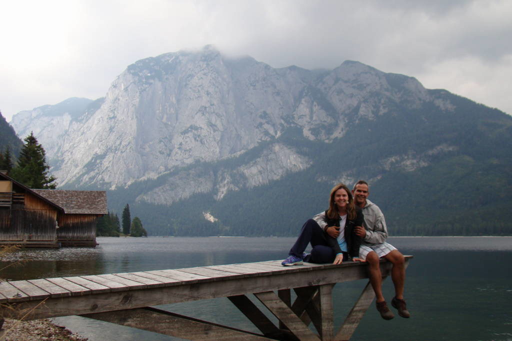 Altausee - The most beautiful lakes of Salzkammergut