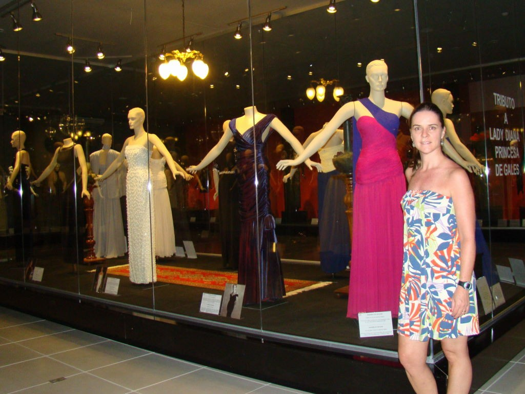 MUM - Museu da Moda em Canela - O que fazer em Gramado e Canela com chuva