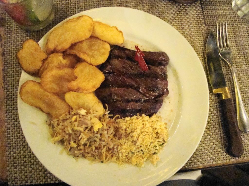 A Figueira Rubayat, Restaurantes em São Paulo, Meus Destinos Imperdíveis