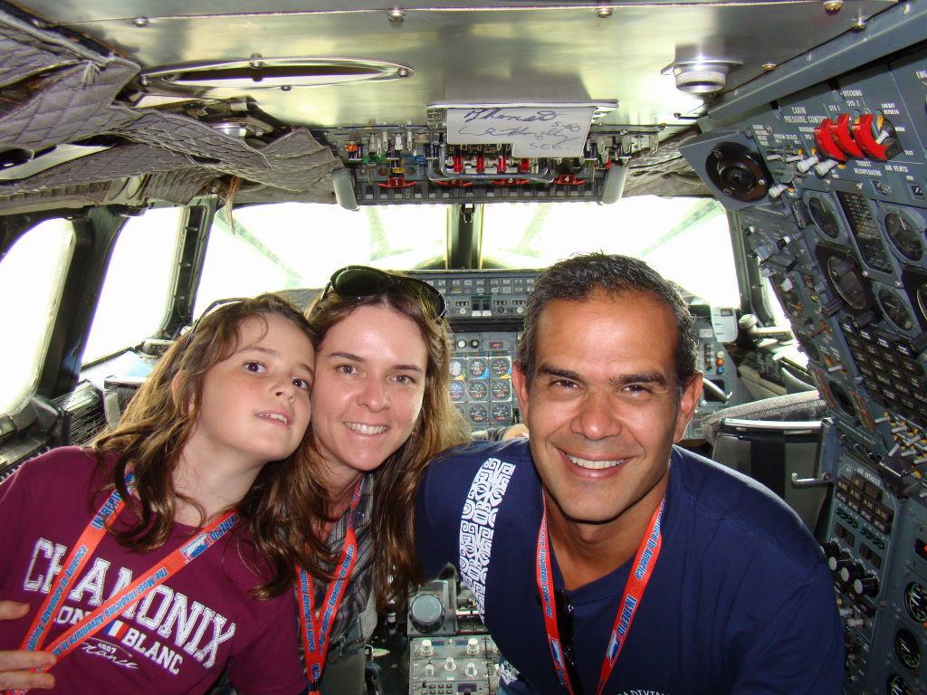 Concorde - Dicas Nova York para crianças