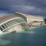 Cidade das Artes e Ciências Valência Espanha - Melhores Pontos Turísticos - Parte I