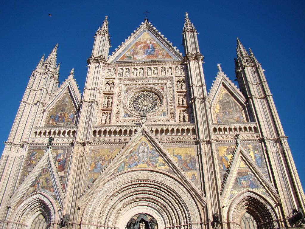 Duomo di Orvieto - Orvieto in 01 day