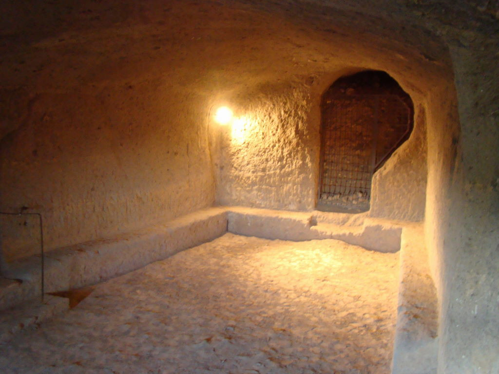 Orvieto Underground - Orvieto in 01 day