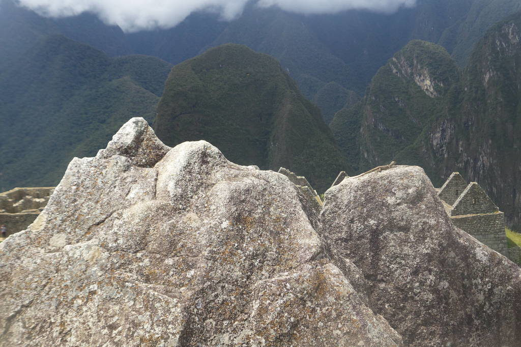 how to travel to machu picchu from us