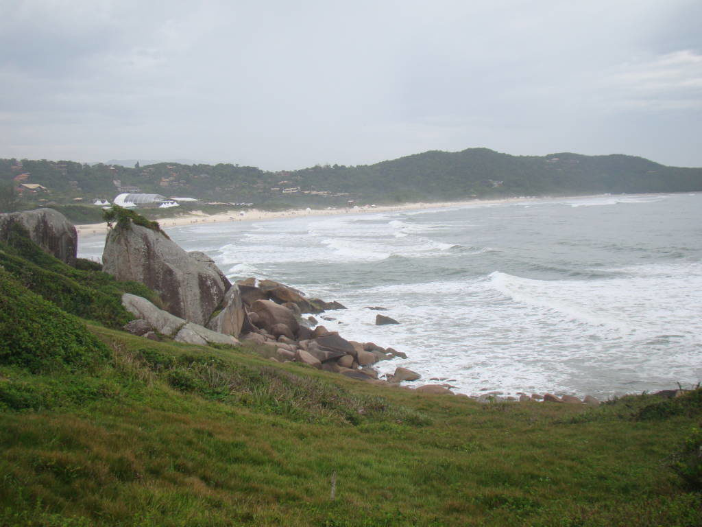Praia do Rosa - As mais descoladas e melhores praias de SC