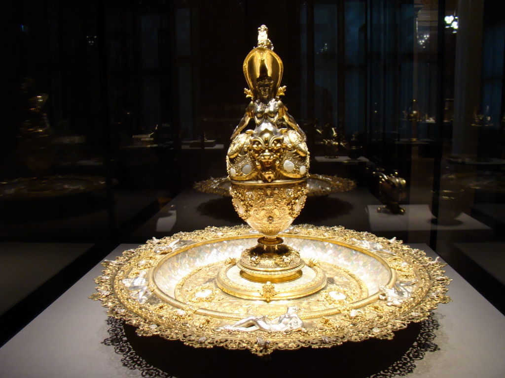 Kunst Historisches Museum -  O que fazer em Viena Áustria