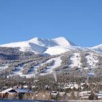 Breckenridge-Melhor Esqui nos EUA