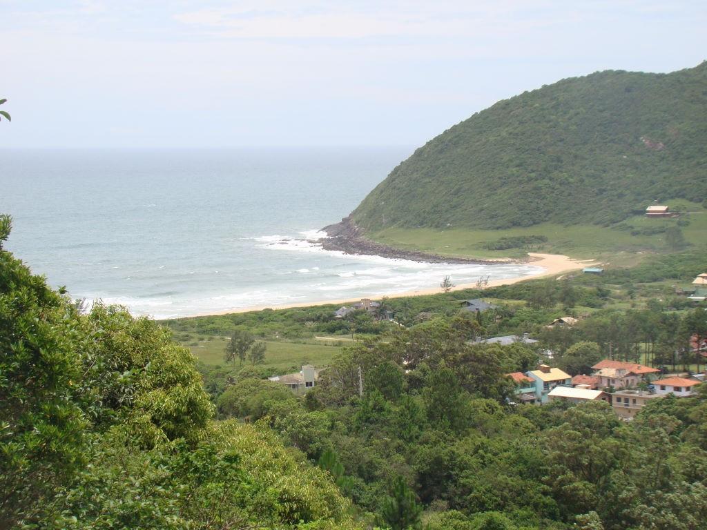 Praia da Silveira - As Melhores Praias de Garopaba SC