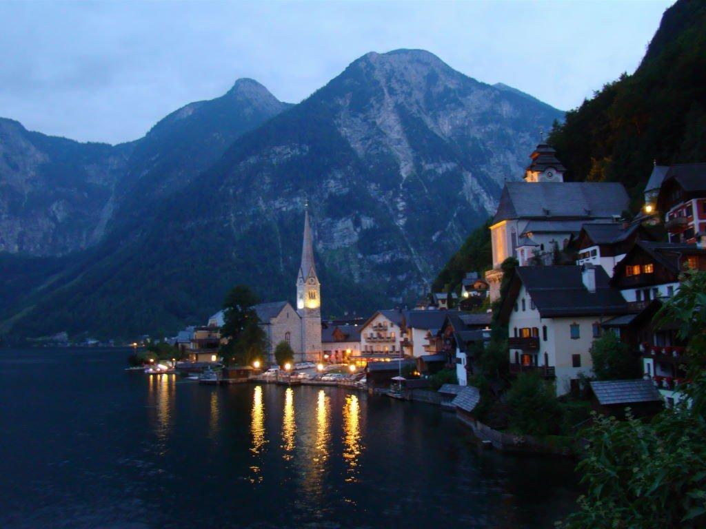 Hallstatt Áustria: Atrações e Dicas