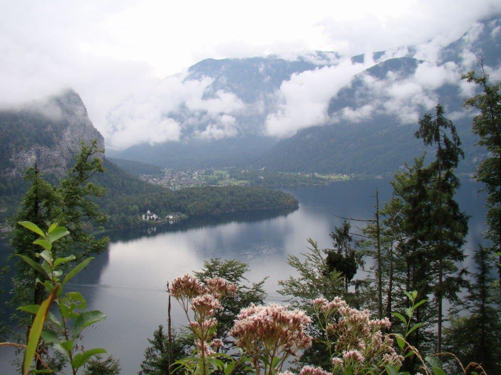 Panorama Trail - Hallstatt Áustria - Atrações e Dicas