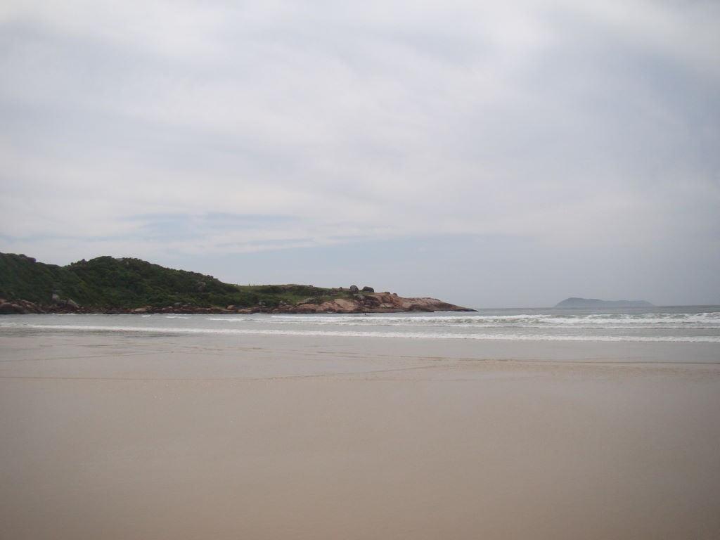 Praia da Guarda do Embaú - As mais descoladas e melhores praias de SC