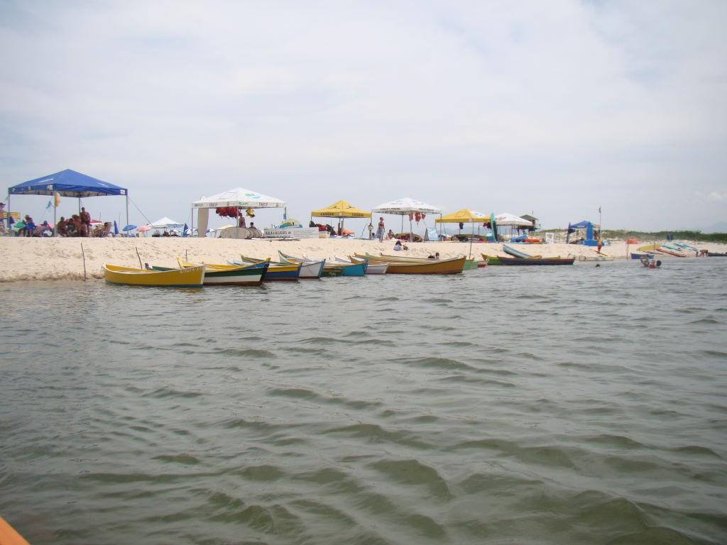 Praia da Guarda do Embau - As mais descoladas e melhores praias de SC