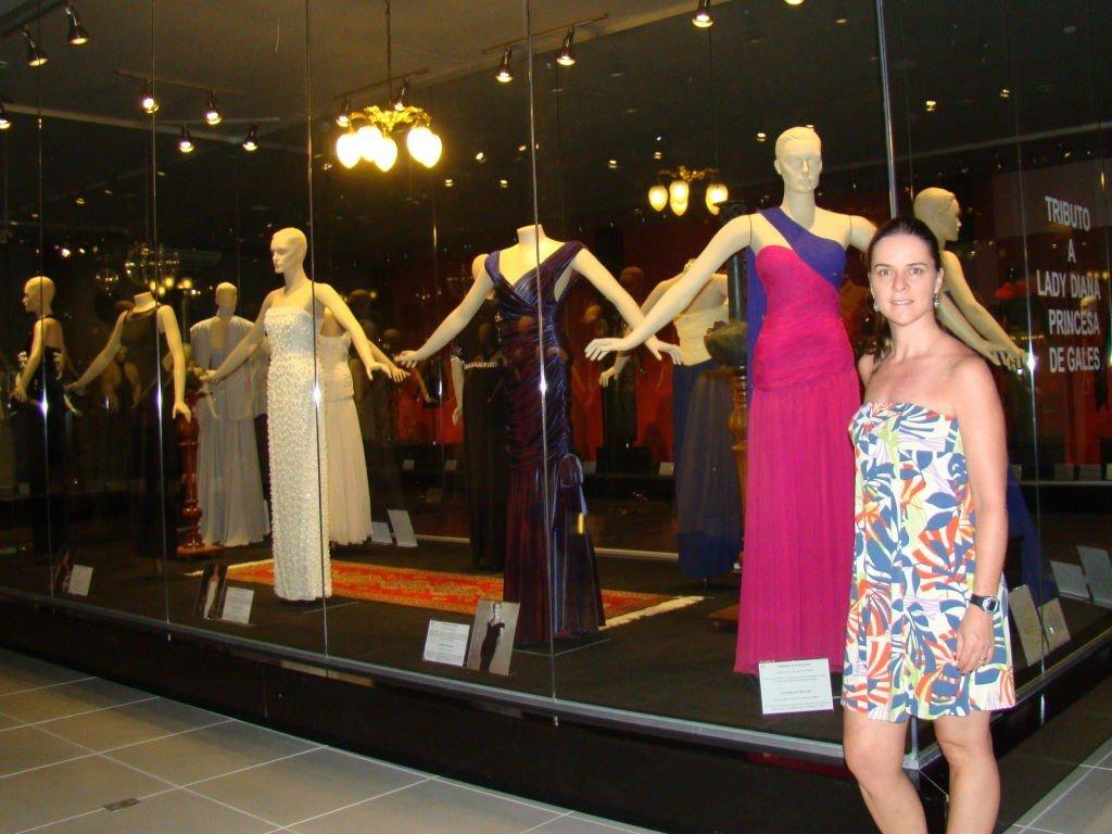 MUM - Museu da Moda em Canela