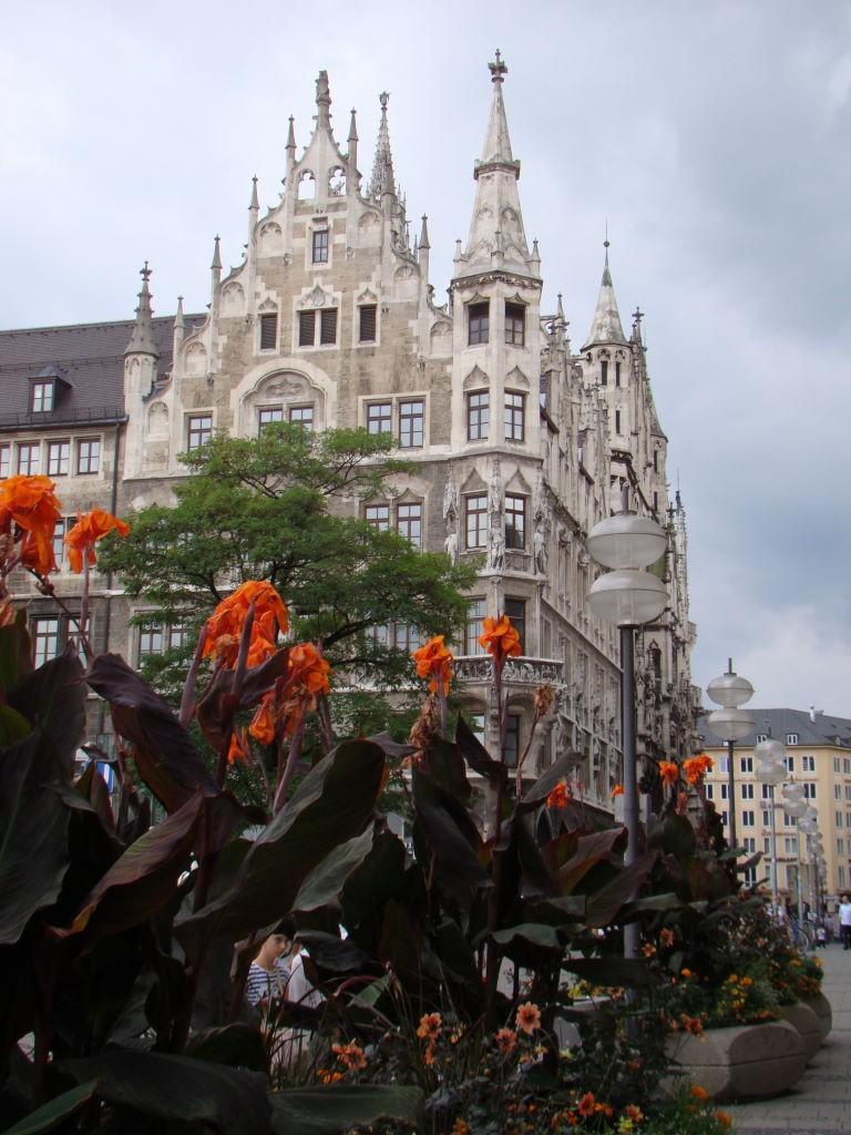 Munique - As 10 melhores atrações - Para onde viajar em julho na Europa