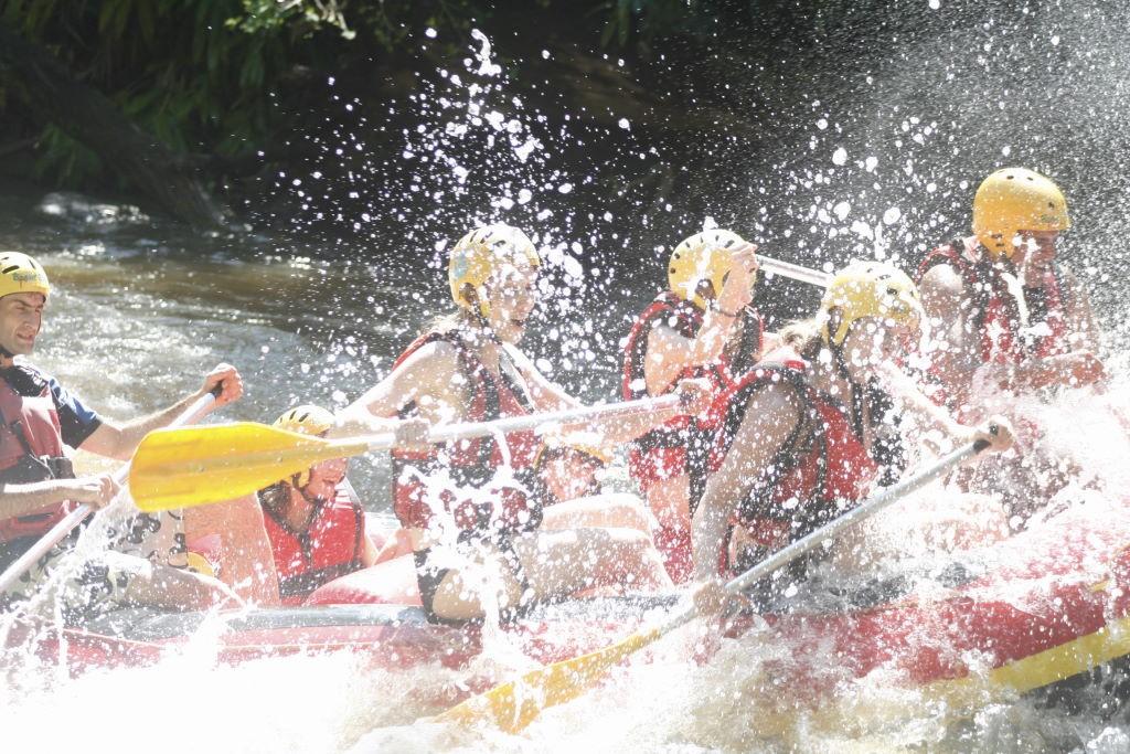 Rafting Três Coroas RS