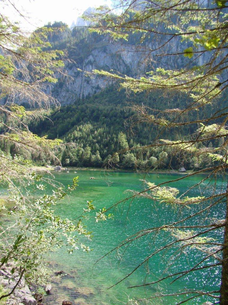 Lago Gosau - O que fazer na Áustria? Salzkammergut!