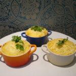 TORTA DO PASTOR – SHEPHERD'S PIE