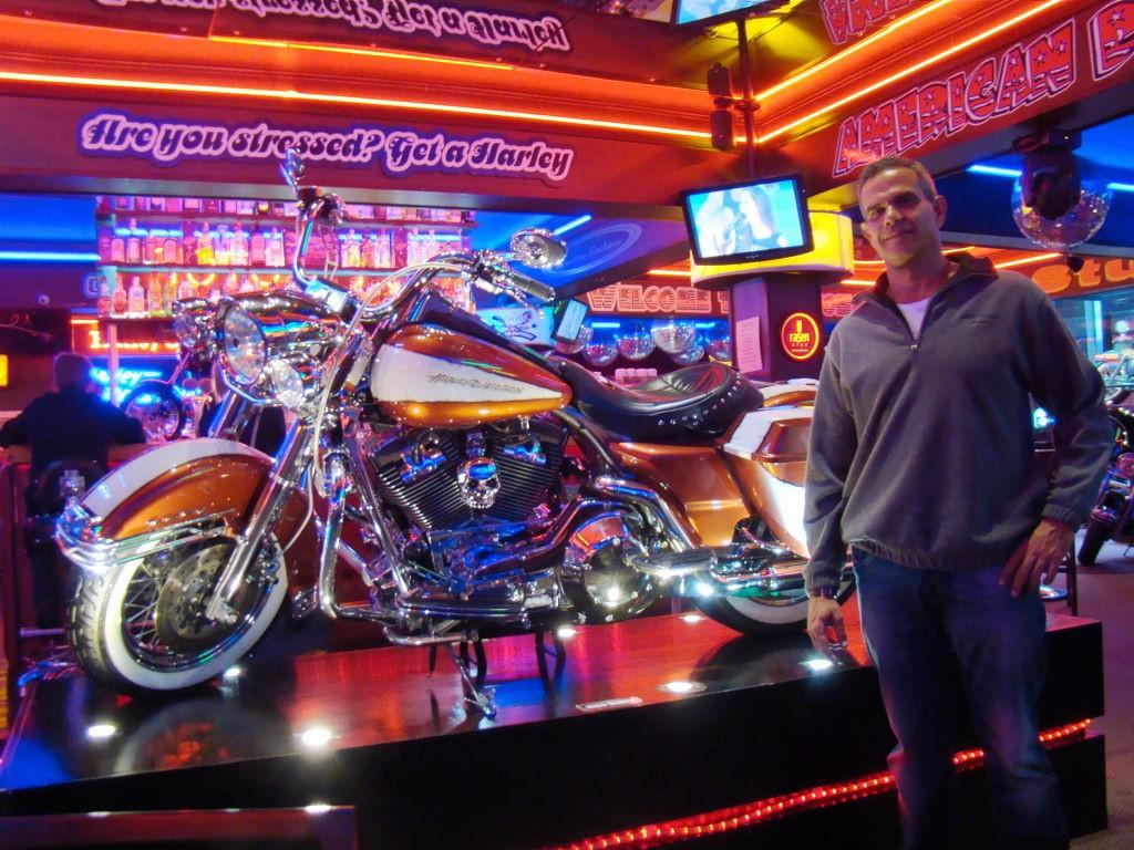 Harley Motor Show - O que fazer em Gramado e Canela com chuva