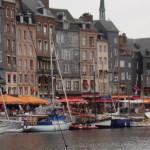 MELHORES ATRAÇÕES DE HONFLEUR NA NORMANDIA