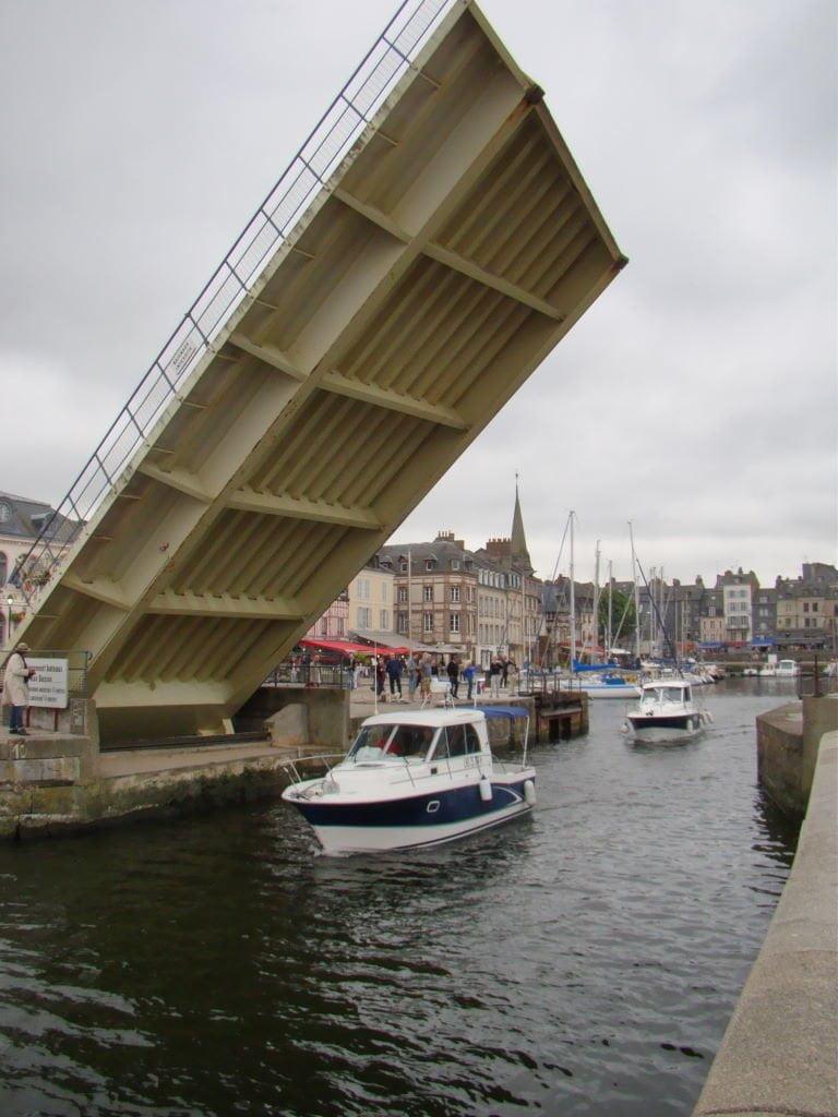 Honfleur, Normandia, França