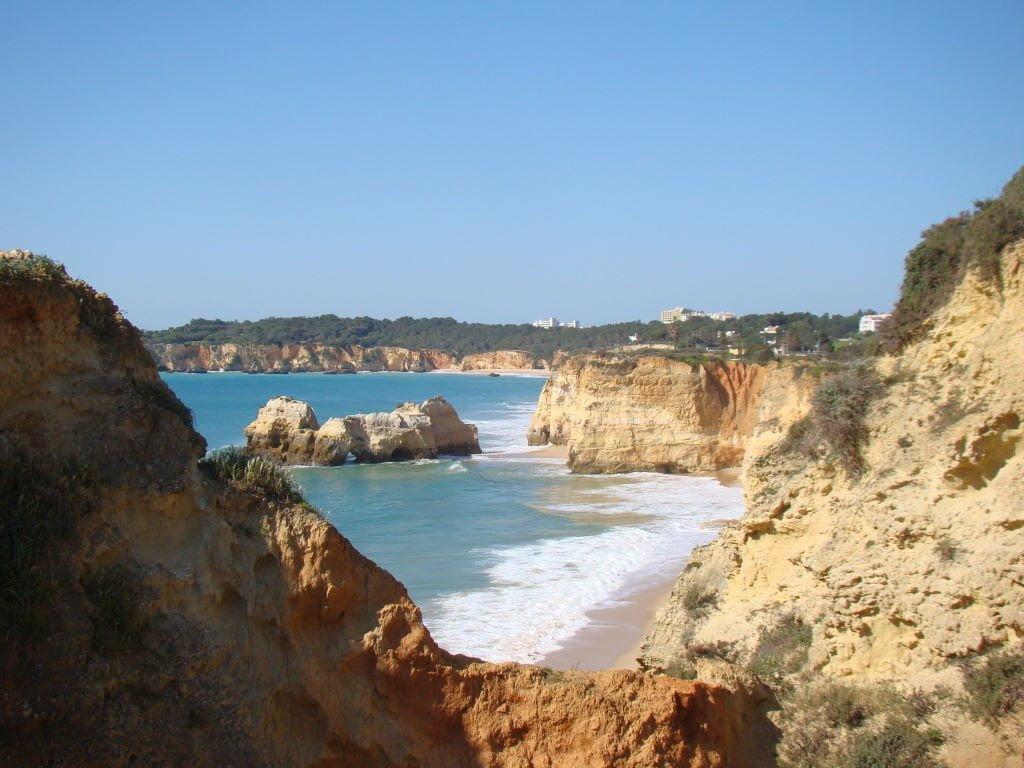 Algarve - Inverno na Europa- Onde ir e o que fazer