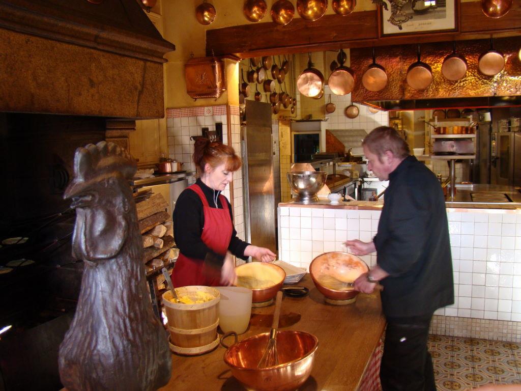 Omelete -13 Super Dicas do Monte Saint Michel na França!