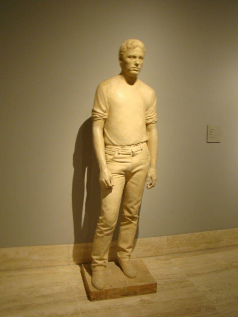 Exposição temporária no Museu Thyssen-Bornemisza - Museus em Madrid: Prado, Thyssen e Reina Sofia