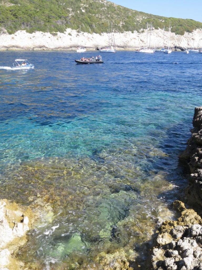 Bisevo - Croácia praias e pontos turísticos