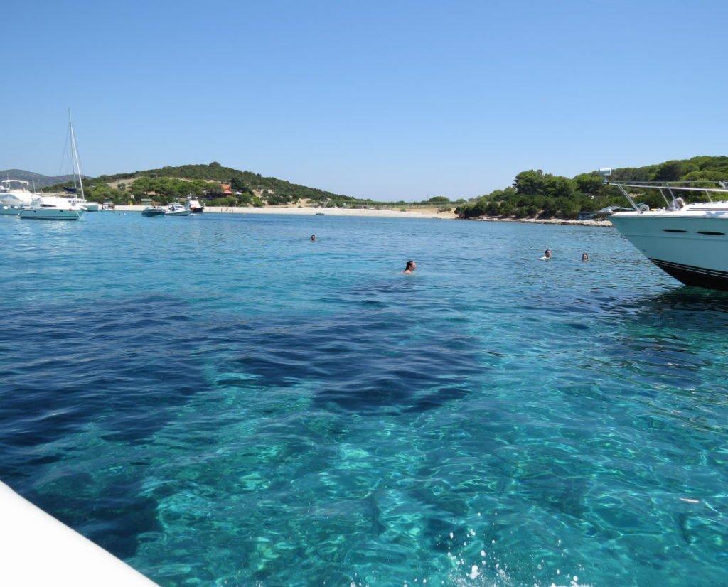 Budihovac - Croácia praias e pontos turísticos