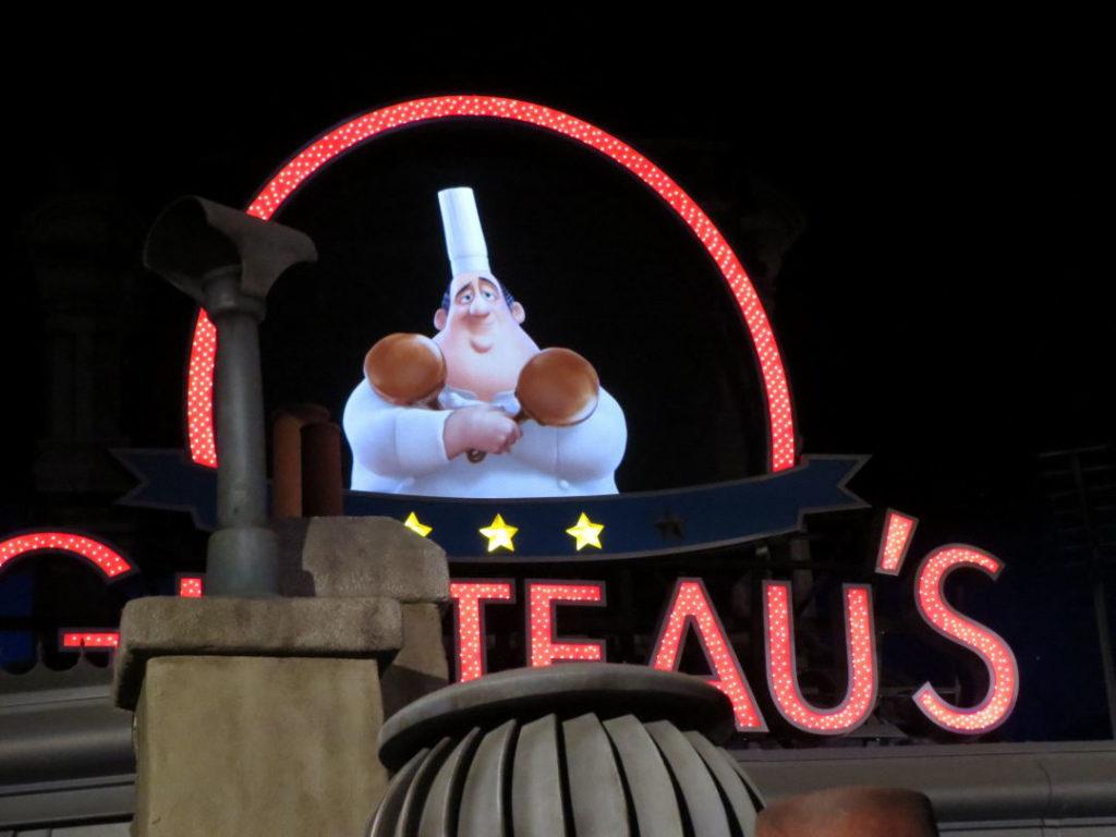 Ratatouille - A Disneyland Paris vale a pena?