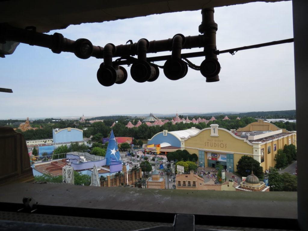 The Twilight Zone Tower of Terror - A Disneyland Paris vale a pena?