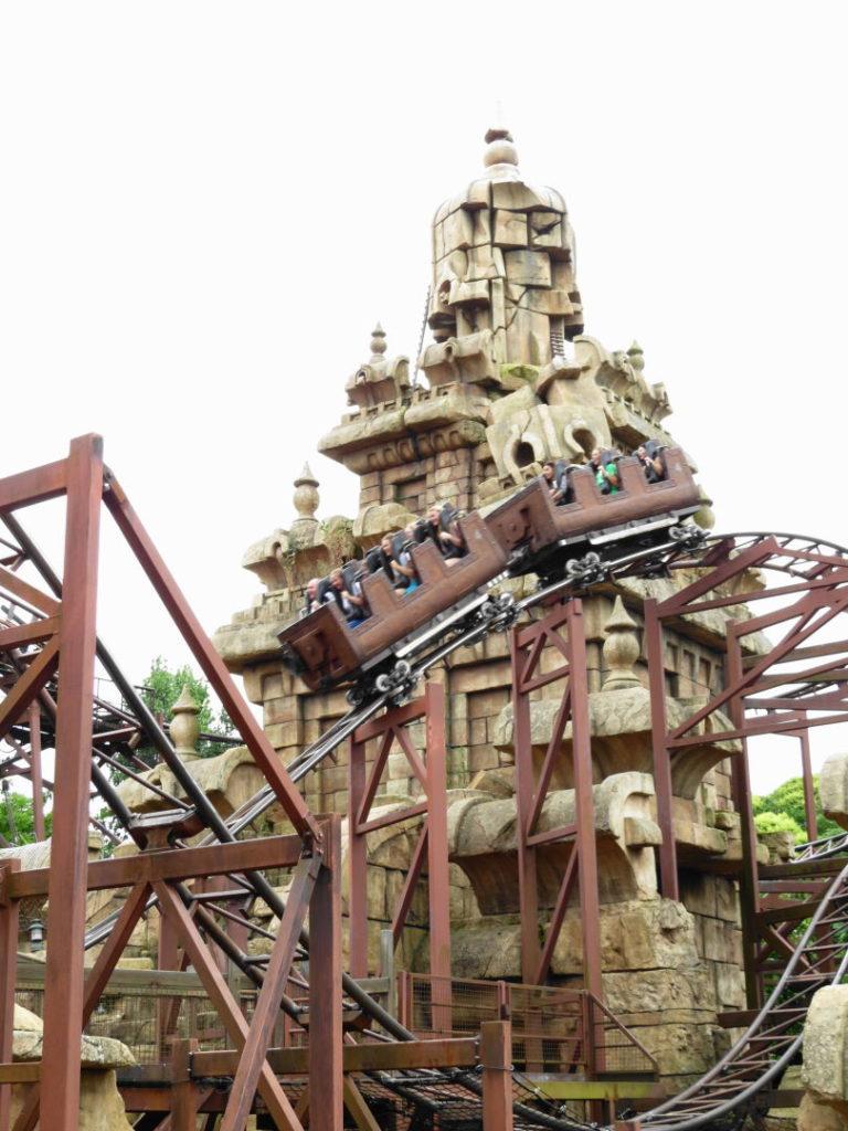 Indiana Jones - A Disneyland Paris vale a pena?