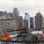 INTREPID SEA AIR & SPACE MUSEUM NY