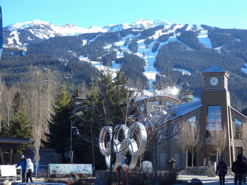 O que fazer em Whistler Canadá além de esquiar