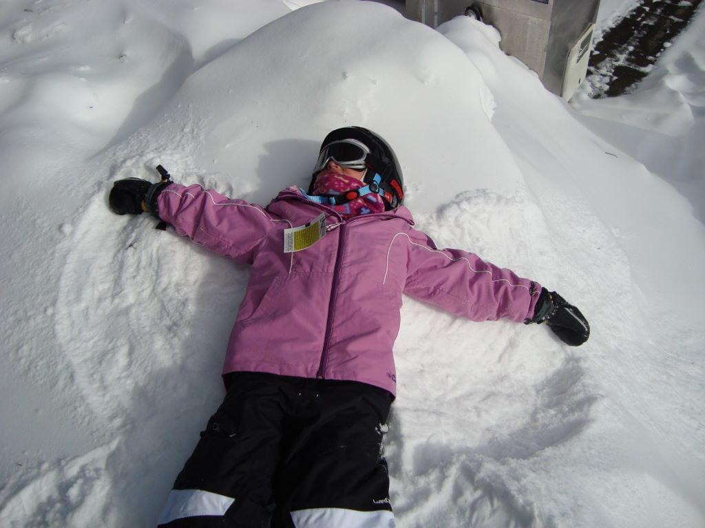 Anjinhos - O que fazer em Whistler Canadá além de esquiar