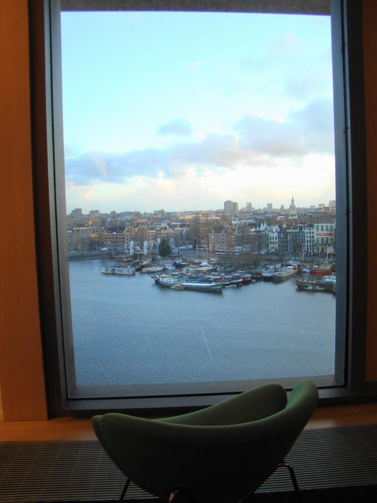 Biblioteca Pública de Amsterdam - Roteiro o que fazer em 3, 4, 5 ou 6 dias!