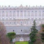 VISITE O PALÁCIO REAL DE MADRID – DE GRAÇA!