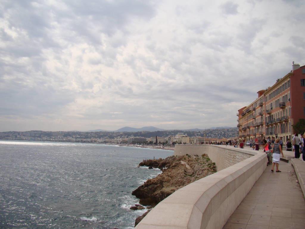 O que fazer em Nice em 1 dia