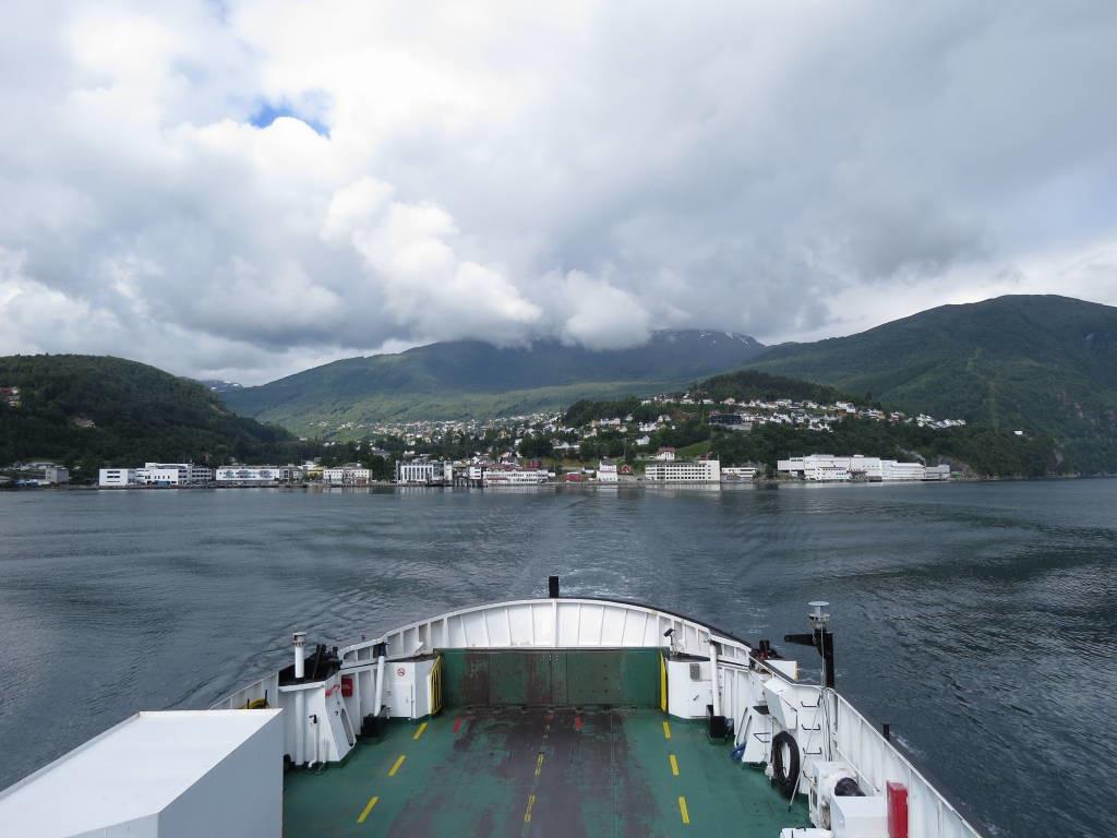 Stranda - Fiorde de Geiranger - O mais belo dos fiordes na Noruega