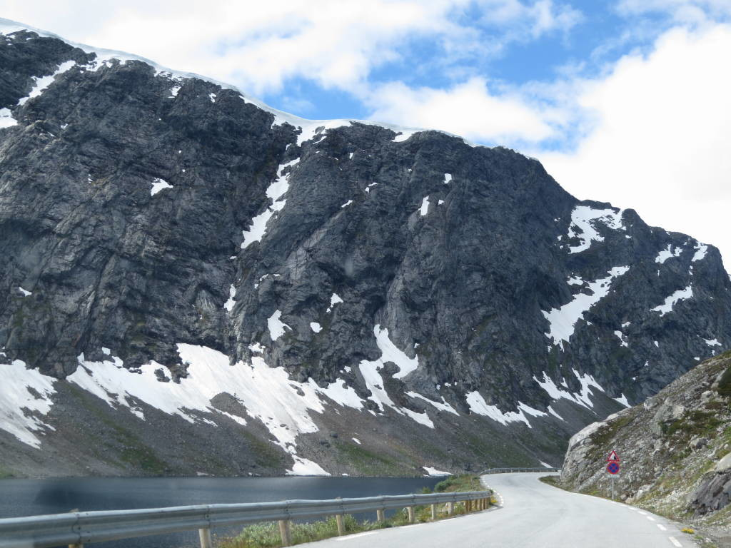 Fiorde de Geiranger - O mais belo dos fiordes na Noruega