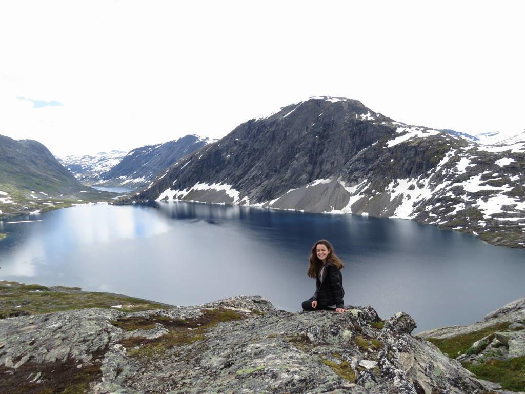 Belvedere Dalsnibba - Fiorde de Geiranger - O mais belo dos fiordes na Noruega
