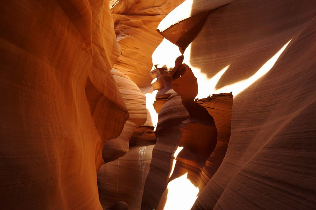 Dicas do Antelope Canyon EUA