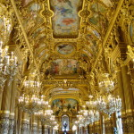 Pontos turísticos de Paris - Roteiro 5 dias II