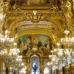 PONTOS TURÍSTICOS DE PARIS – ROTEIRO 5 DIAS II