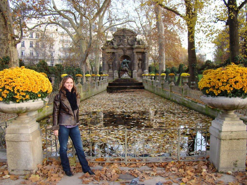 Jardins de Luxemburgo