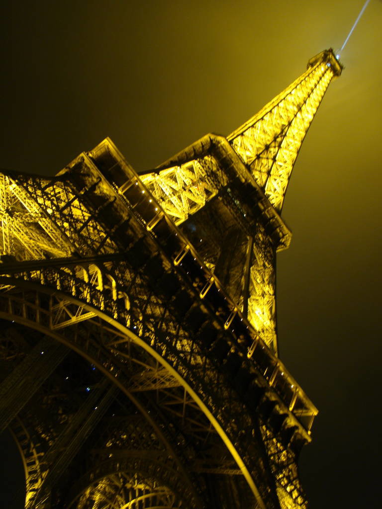 Pontos turísticos de Paris - Roteiro 5 dias